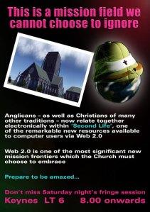 Lambeth SL poster 2008