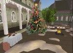 christmas-courtyard